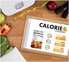 Kein Kalorienzählen